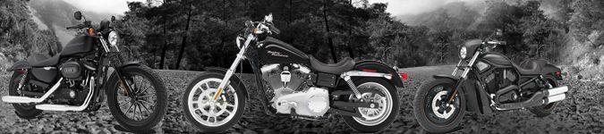 #Harley-Davidson Bike #Models in #India
