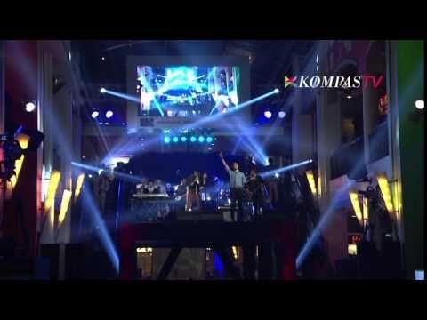 Yovie and Nuno – Janji Diatas Ingkar (Jazzy Nite KOMPAS TV)