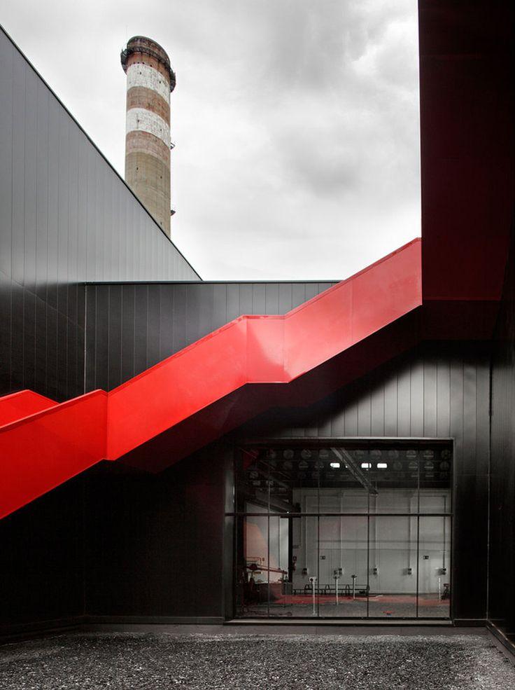 [baragaño], Impulso — Metal Foundation — Image 8 of 21 — Europaconcorsi