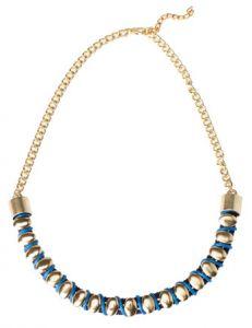collar stradivarious