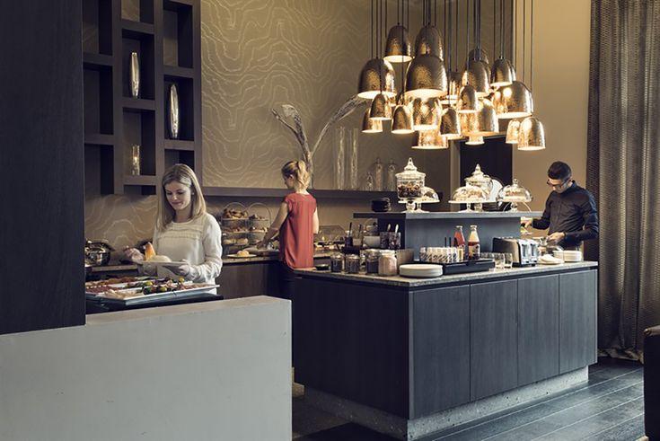 Terhills Hotel   Projects   ARTE