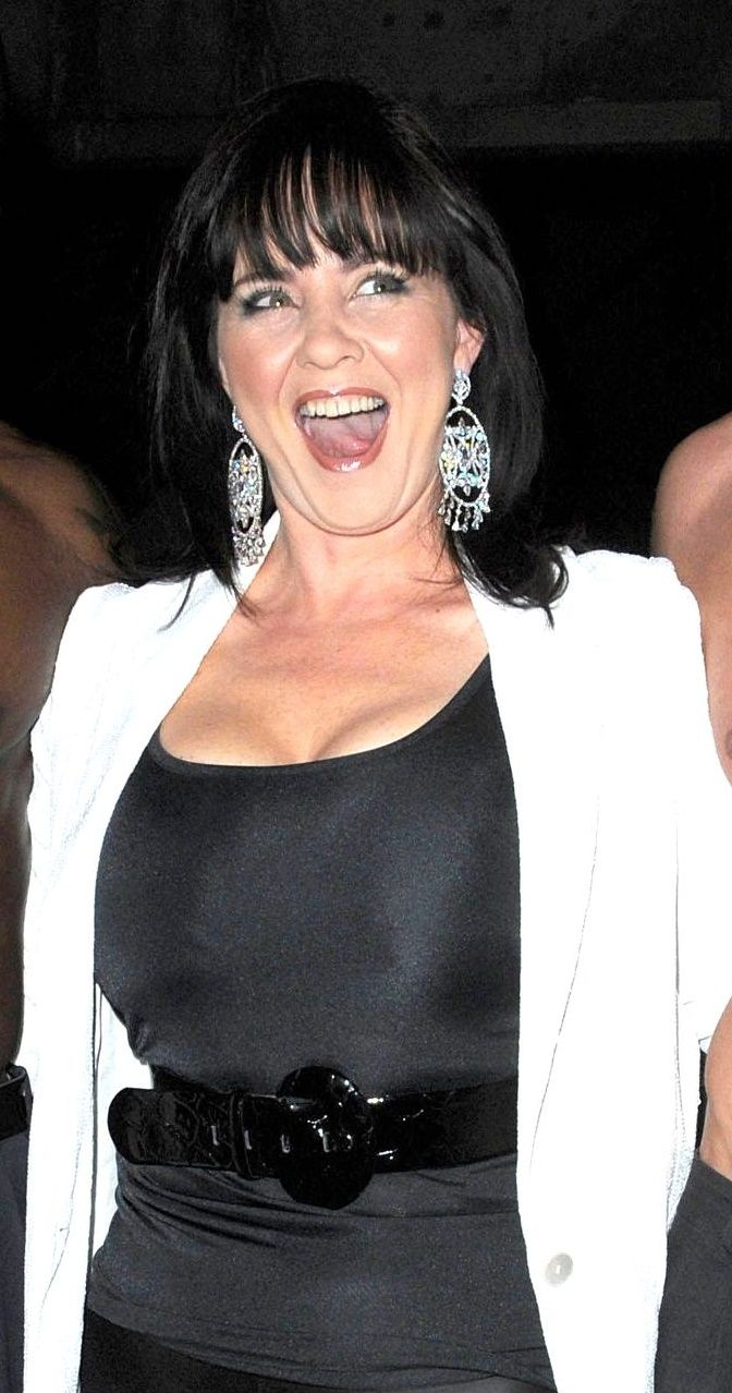 31 Best Images About Coleen Nolan On Pinterest In
