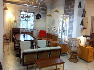 Vintage Design Market Tyynenmerenkatu 6