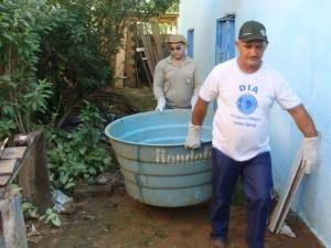 #Ji-Paraná inicia mutirão limpeza no próximo sábado para combater Aedes aegypti - Jornal Rondoniagora: Jornal Rondoniagora Ji-Paraná inicia…