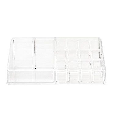 Glam Cosmetic Organiser - from Lakeland