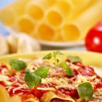 Recept : Plněné cannelloni   ReceptyOnLine.cz - kuchařka, recepty a inspirace