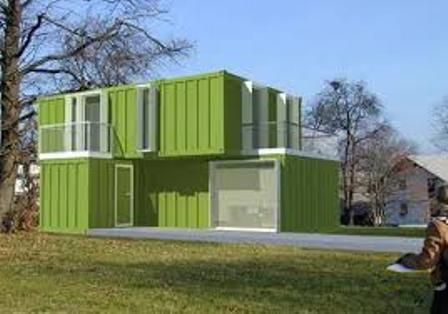 Gambar Membangun Desain Rumah Kontainer Terpopuler » Gambar 432