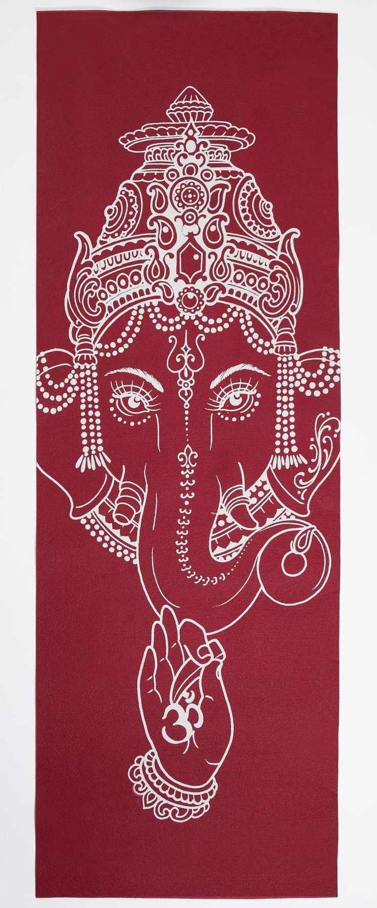 Image of Ganesh bordeaux