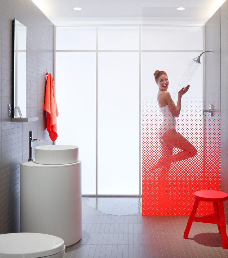 The Bold Look of 11 best Shower