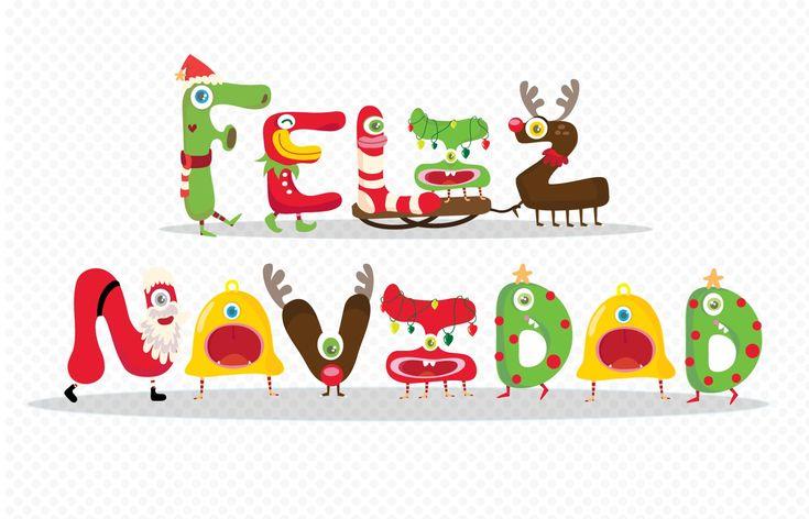 feliz navidad imagenes - Google Search