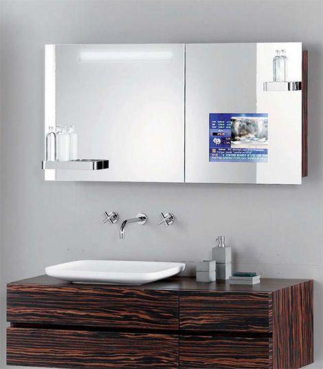 Best 25 Bathroom tvs ideas on Pinterest TVs Floating table and