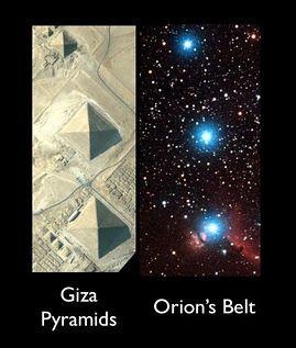 Старинная карта звездного неба?