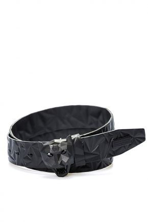 "Philipp Plein ""Dark details"" Belt"