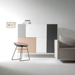 Pastoe Vision Cabinets - Mazairac & Boonzaaijer