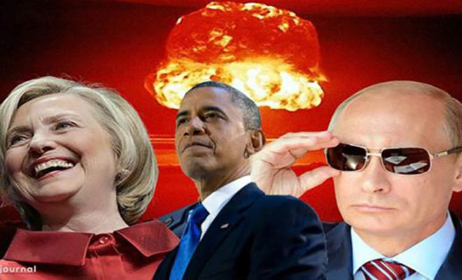 Biggest SCANDAL in American history points DIRECTLY to Obama, Clinton – and it involves Russia!
