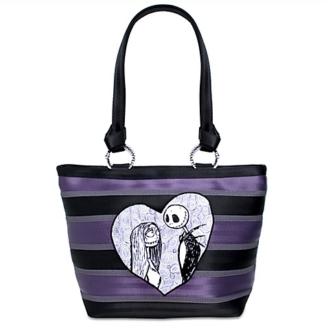 Want this one too.  I love Jack and Sally, so cute...even if Jack was a dumbass for the entire movie.  Hmm...yep, sounds like most guys.