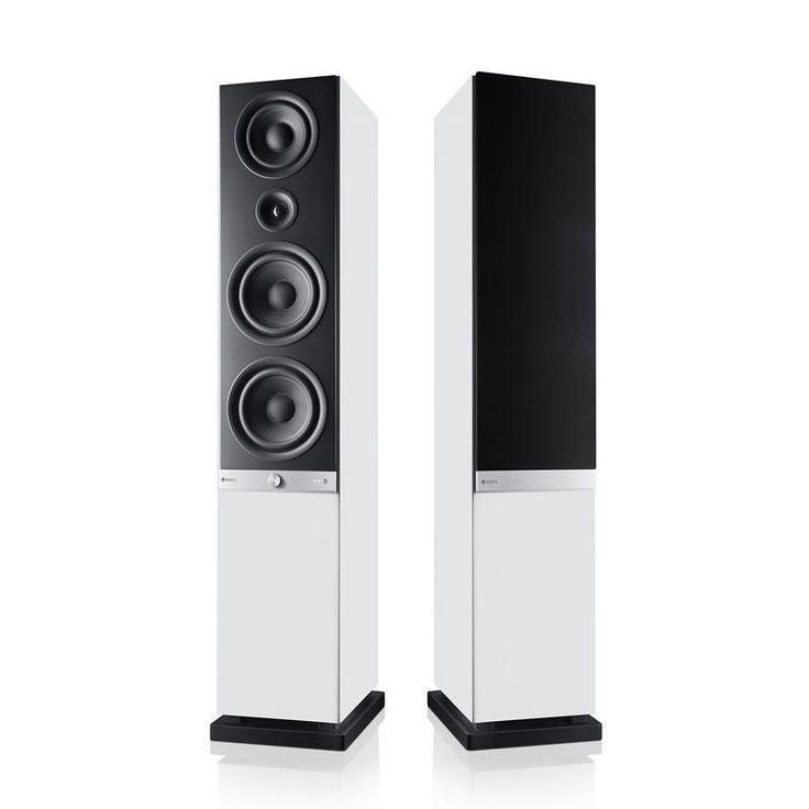 Beautiful Raumfeld Stereo L nu kopen Unieke streaming speaker Stream je muziek van Android en