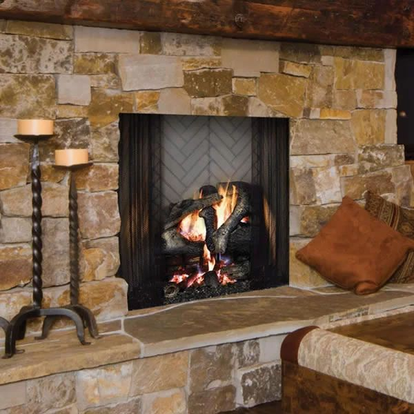 Majestic Ashland Wood Burning Fireplace 42 Wood Fireplace Fireplace Stores Majestic Fireplace