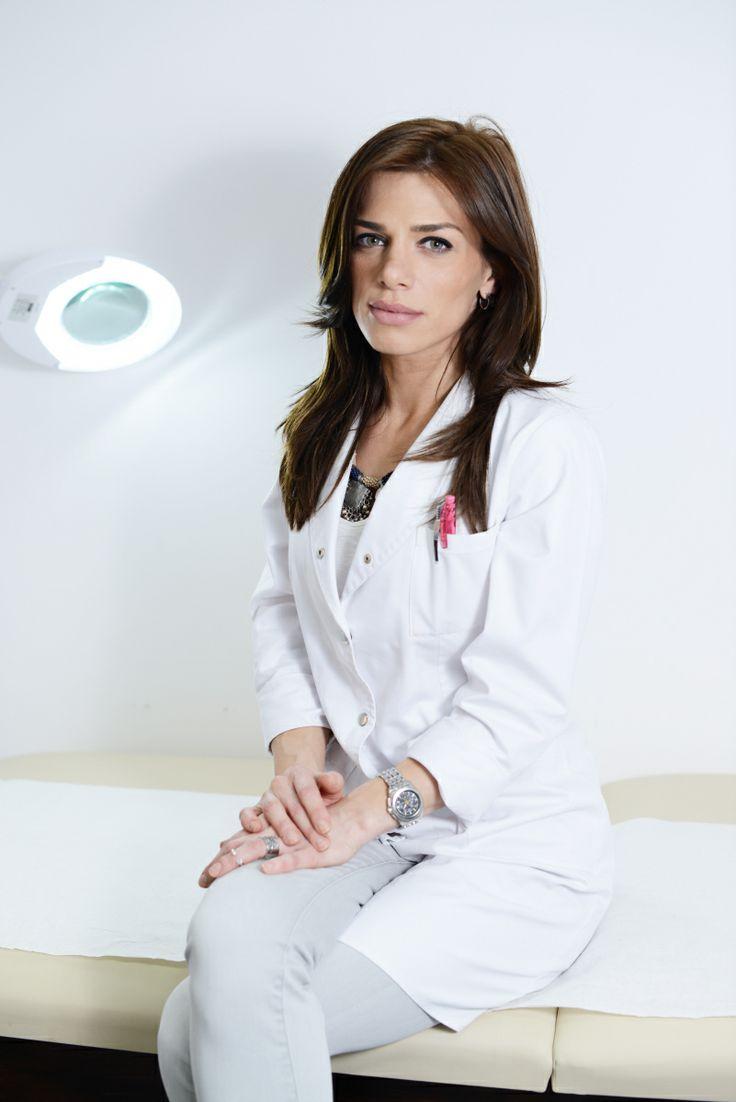 Medicul dermatolog Adina Margaritescu va asteapta la Klinica Doamna Ghica penrtu a va alege tratamentul care vi se potriveste si care poate da cele mai rapide si durabile efecte!