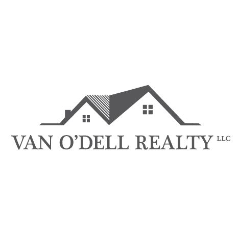 Van O'Dell Realty Logo created by Titan Web Marketing Solutions. Visit us at titanwms.com.