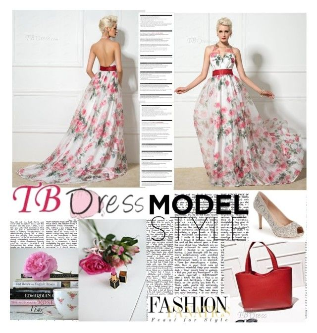 """TBDRESS 1/19"" by antonija2807 ❤ liked on Polyvore"