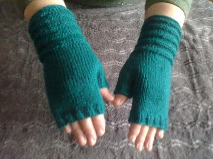 rukavice-návleky