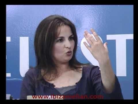 """Entrevista a """"Ibiza Melián"""" en RTV AguaCabra - YouTube"""