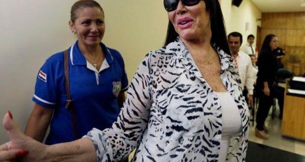 Moria salió de la cárcel y pasará Navidad en la Argentina – Panorama Rosario