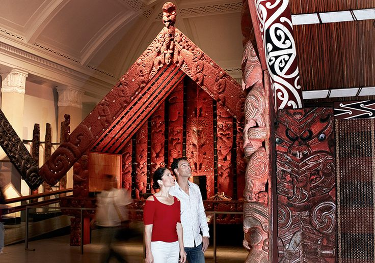 Auckland museum, auckland cultural attractions
