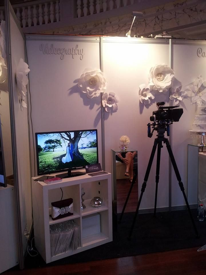 Goliath Production, our videographer was very popular at the 2014 Ideal Brides Expo!  http://www.mybridalcentre.com.au/service-providers/goliath-productions/