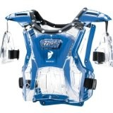 Thor Motocross Chest Protector #motocross #motorcycle
