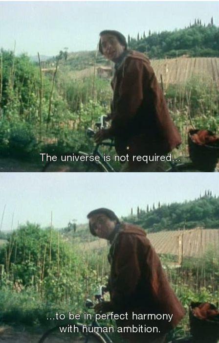 Carl Sagan, miss you