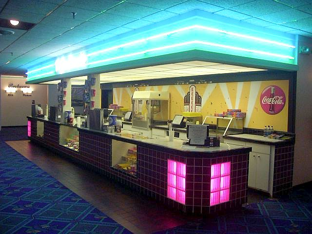 drivein theater snack bar images google search movie