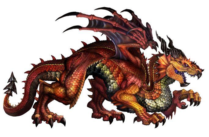 「ドラゴンズクラウン」データ攻略:モンスターリスト(ボス)   ドラクラ完全攻略 - 4Gamer.net
