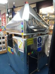 rocket role play area - Google Search