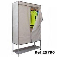Estantería Cromada Guardarropa https://www.esmelux.com/estanter%c3%adas-cromadas-outlet-para-ropas