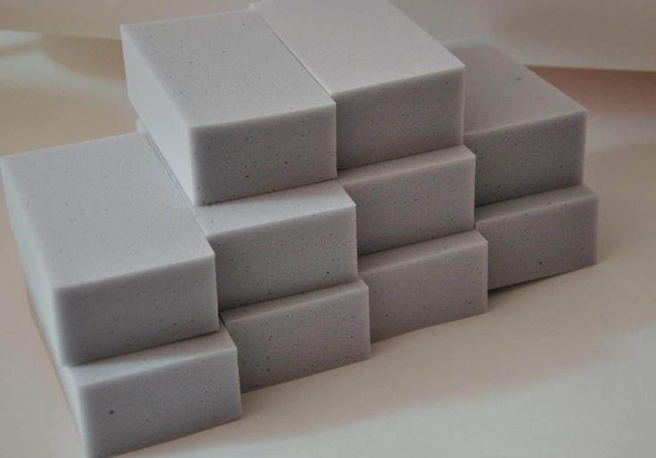 Имеется ли вред от меламиновых губок для здоровья?