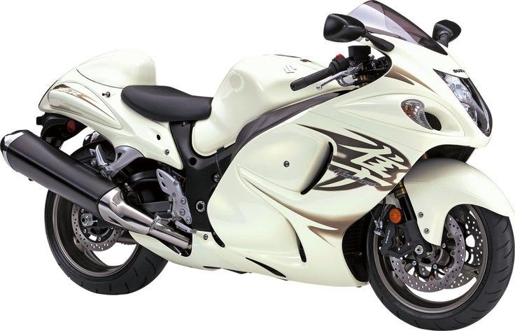 motorcycles | 2011 Suzuki Hayabusa Motorcycles