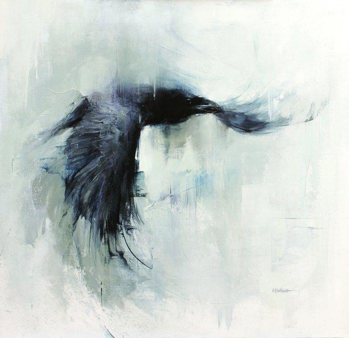 Lindsey Kustusch is an oil painter based out of San Francisco, Ca. Art by ©Lindsey Kustusch Facebook - Website