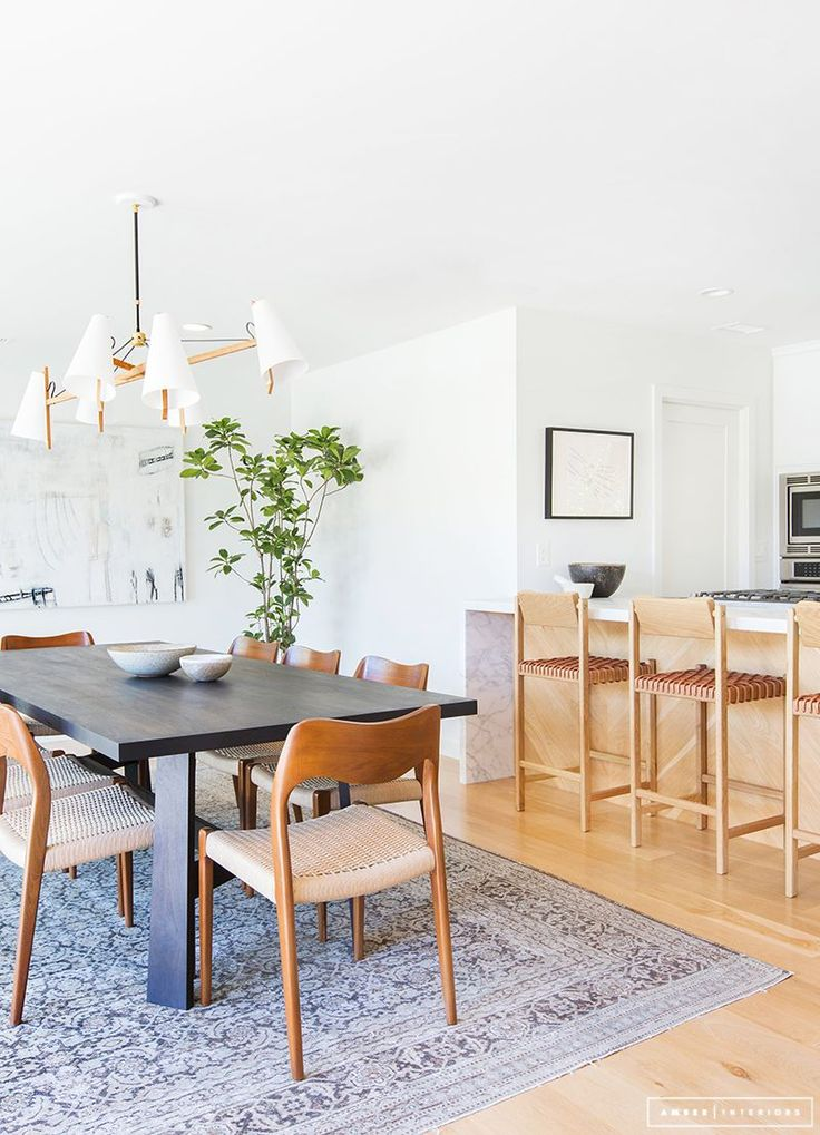 Get inspiration for your work in progress: a new living room project! Find out the best mid-century chairs for your interior design project at http://essentialhome.eu/