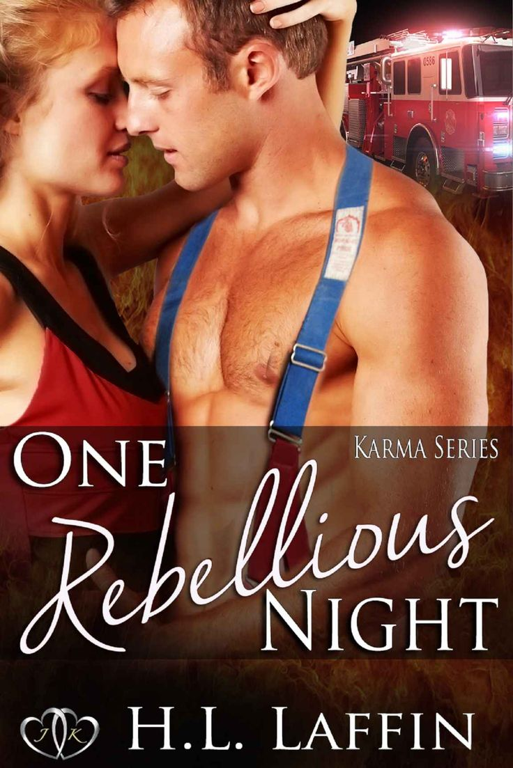 One Rebellious Night (Karma Series Book 1) - Kindle edition by H.L. Laffin. Literature & Fiction Kindle eBooks @ Amazon.com.