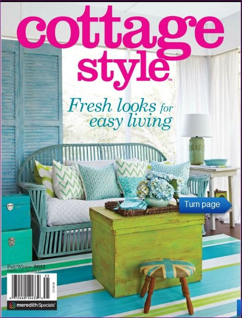 9 best images about d e s i g n b o o k s on pinterest Spring cottage magazine