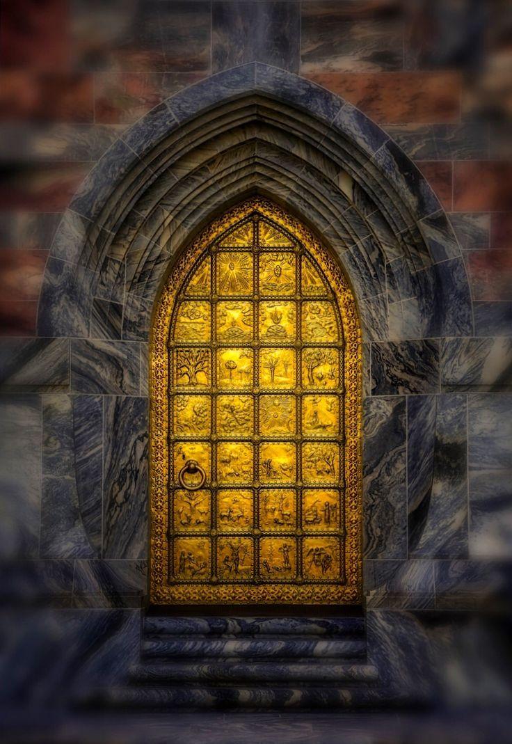 794 best D\' OR ET DE FER images on Pinterest | French doors, Windows ...