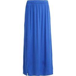 Even&Odd Długa spódnica blue