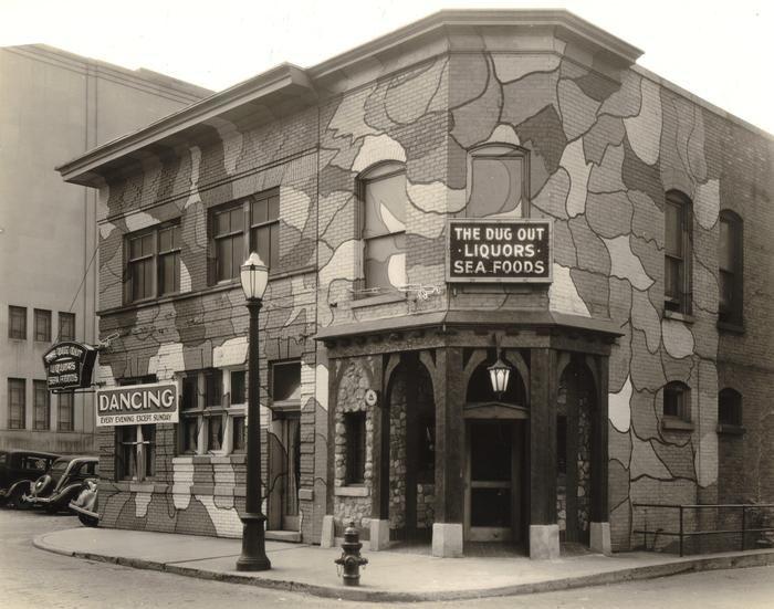 Old Chicago Restaurant In Grand Rapids Michigan