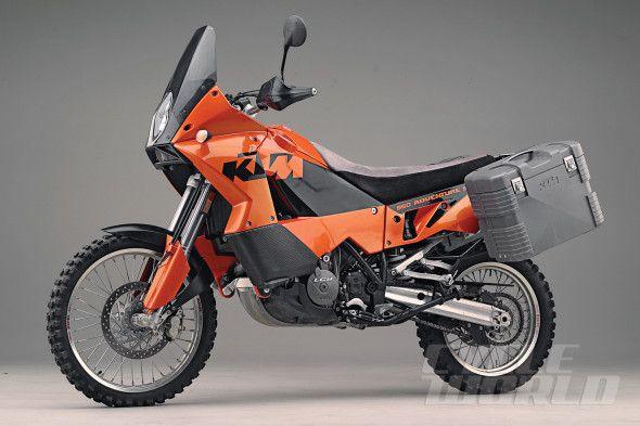 KTM 950 Adventure – Best Used Bikes - http://www.motorcycle2013.com/motorcycle-news/ktm-950-adventure-best-used-bikes.html