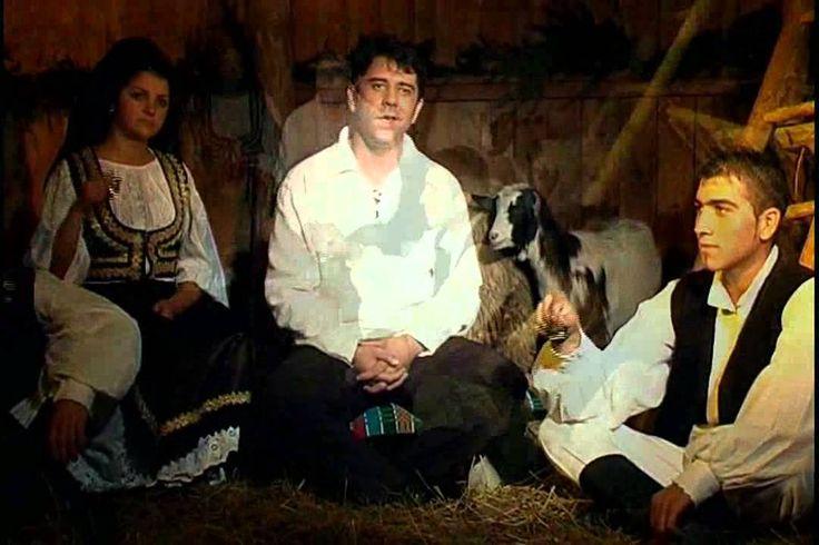 Ghita Munteanu - Fluierul cel pastoresc - DVD - La rosu la rasarit