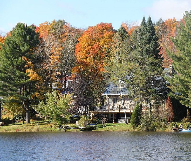 La Mariouche - Wonderful lakeview country... - VRBO