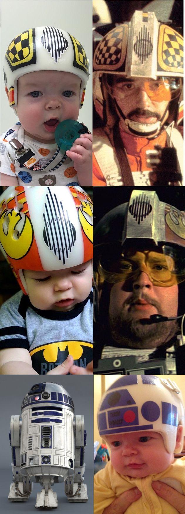 Best Helmet Images On Pinterest Helmets Dads And Star Wars Helmet - Baby helmet decalsbaby helmets lee pinterest creative baby helmet and babies