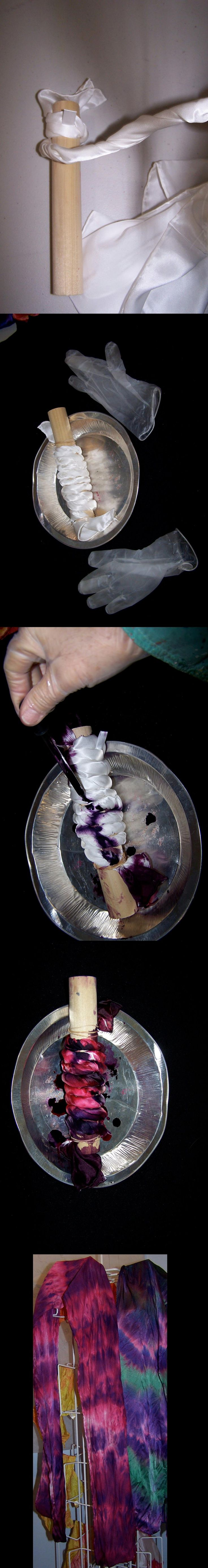 Shibori Technique